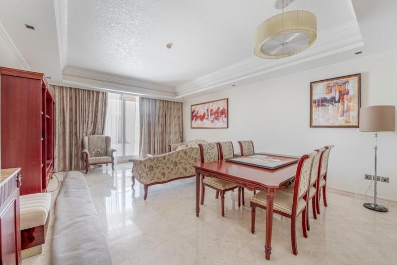 3 Bedroom Apartment For Sale in  Grandeur Mughal Residence,  Palm Jumeirah | 3