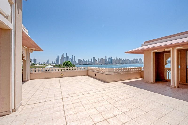 3 Bedroom Apartment For Sale in  Grandeur Mughal Residence,  Palm Jumeirah | 0