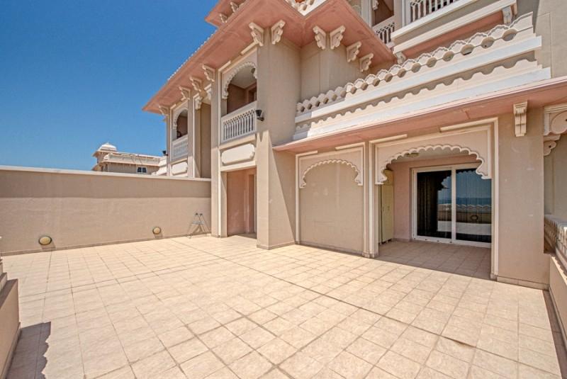 3 Bedroom Apartment For Sale in  Grandeur Mughal Residence,  Palm Jumeirah | 11