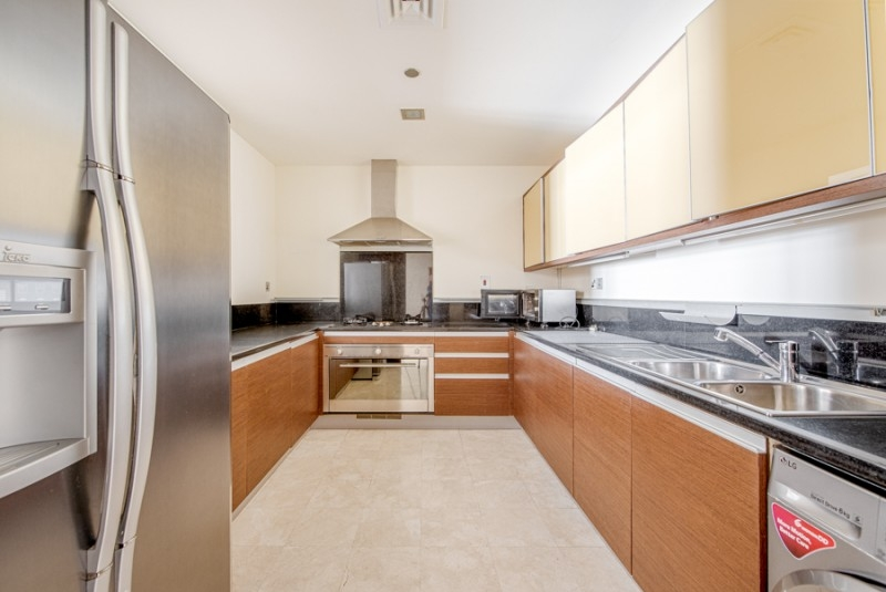 3 Bedroom Apartment For Sale in  Grandeur Mughal Residence,  Palm Jumeirah | 4