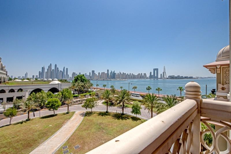 3 Bedroom Apartment For Sale in  Grandeur Mughal Residence,  Palm Jumeirah | 13