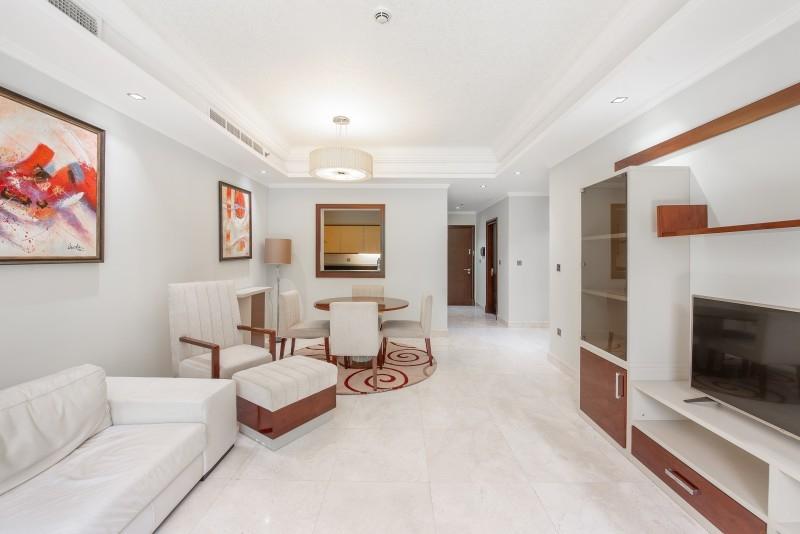 2 Bedroom Apartment For Sale in  Grandeur Maurya Residence,  Palm Jumeirah | 4