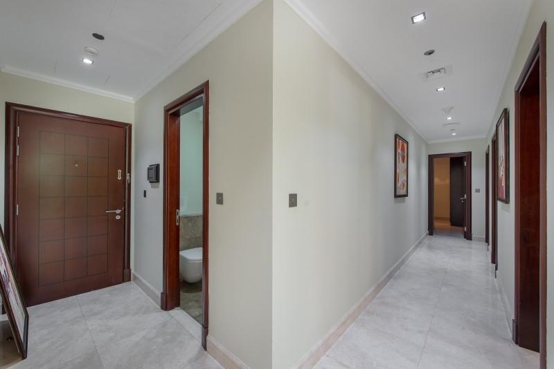 2 Bedroom Apartment For Sale in  Grandeur Maurya Residence,  Palm Jumeirah | 13