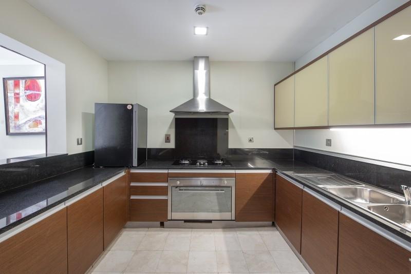 2 Bedroom Apartment For Sale in  Grandeur Maurya Residence,  Palm Jumeirah | 5