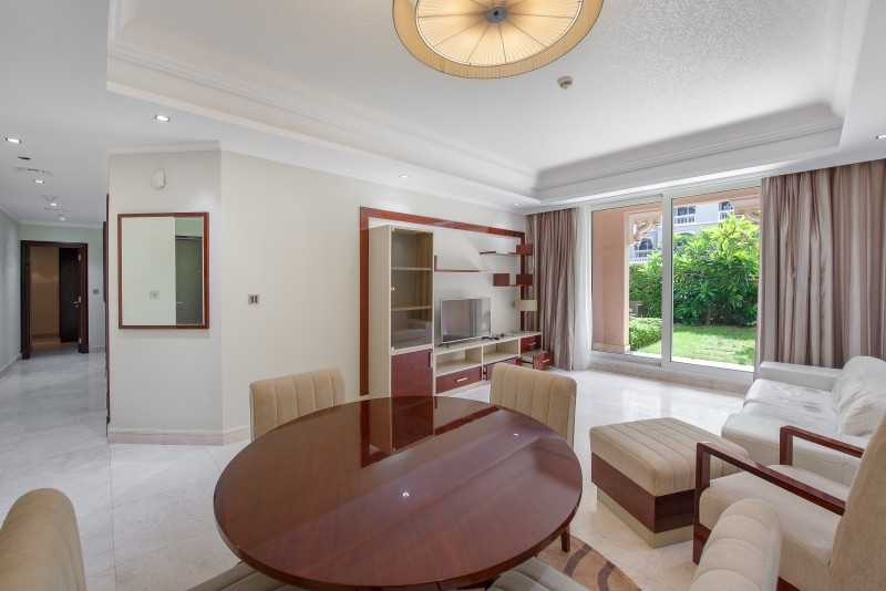 2 Bedroom Apartment For Sale in  Grandeur Maurya Residence,  Palm Jumeirah | 3