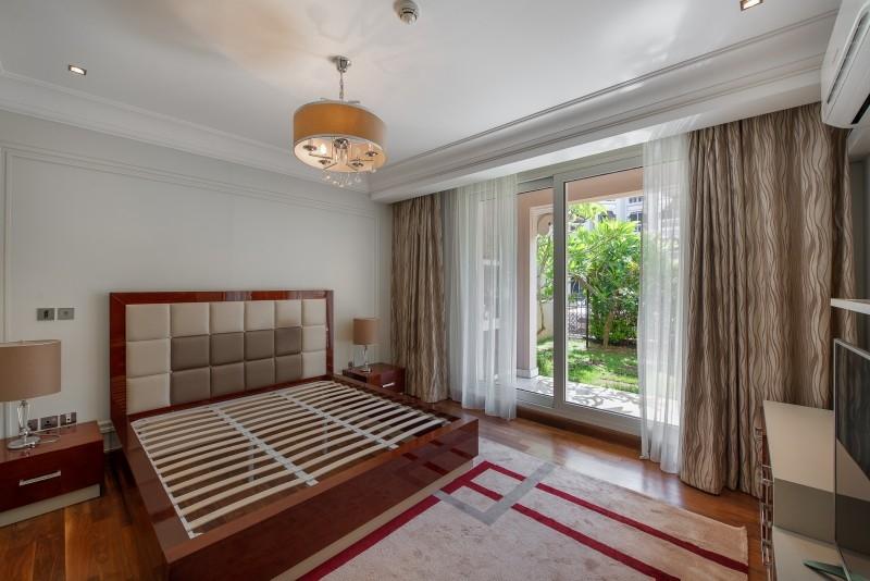 2 Bedroom Apartment For Sale in  Grandeur Maurya Residence,  Palm Jumeirah | 11