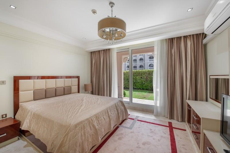 2 Bedroom Apartment For Sale in  Grandeur Maurya Residence,  Palm Jumeirah | 9