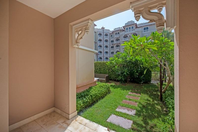 2 Bedroom Apartment For Sale in  Grandeur Maurya Residence,  Palm Jumeirah | 2