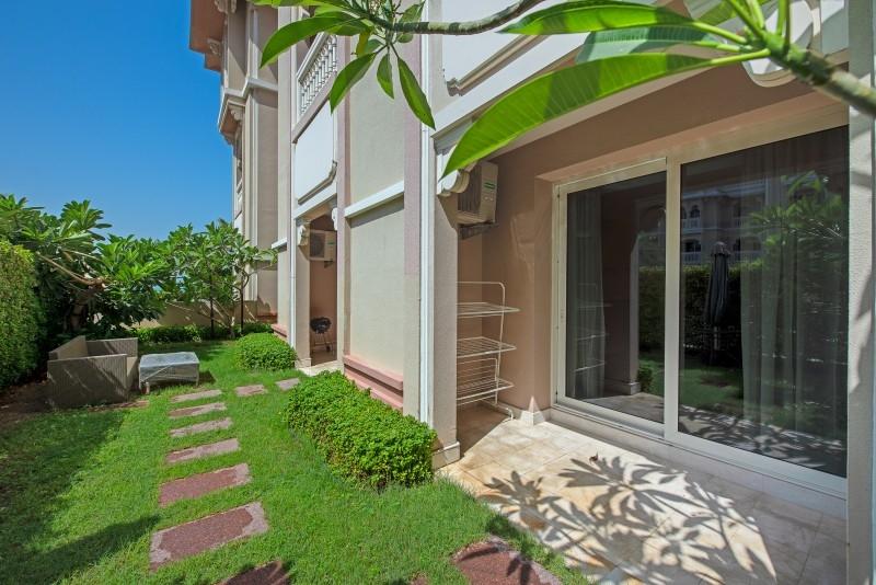 2 Bedroom Apartment For Sale in  Grandeur Maurya Residence,  Palm Jumeirah | 0