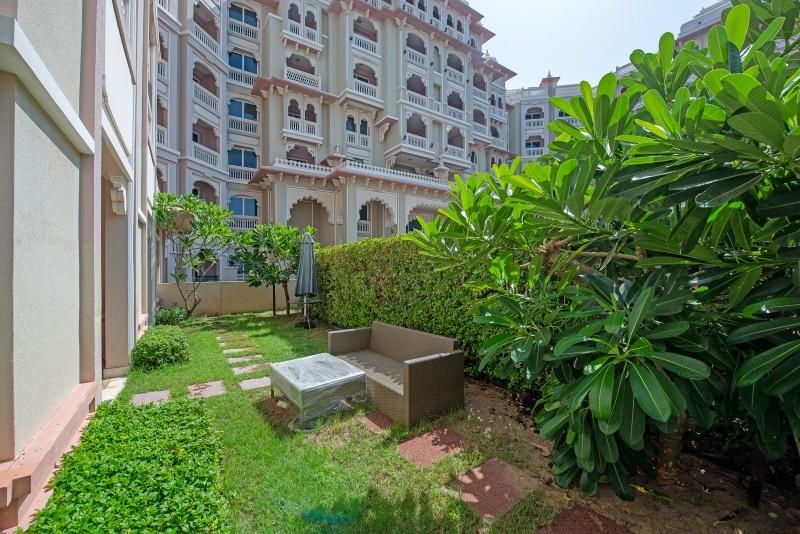 2 Bedroom Apartment For Sale in  Grandeur Maurya Residence,  Palm Jumeirah | 14