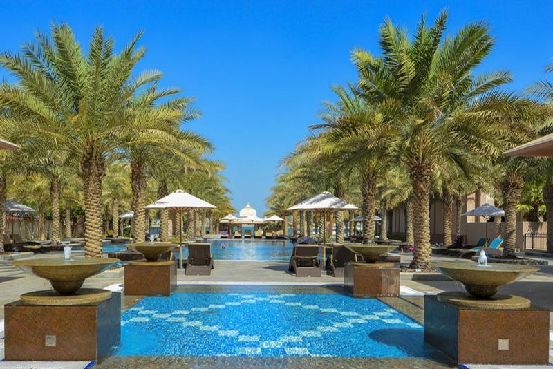 2 Bedroom Apartment For Sale in  Grandeur Maurya Residence,  Palm Jumeirah | 17