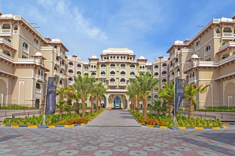 2 Bedroom Apartment For Sale in  Grandeur Maurya Residence,  Palm Jumeirah | 15