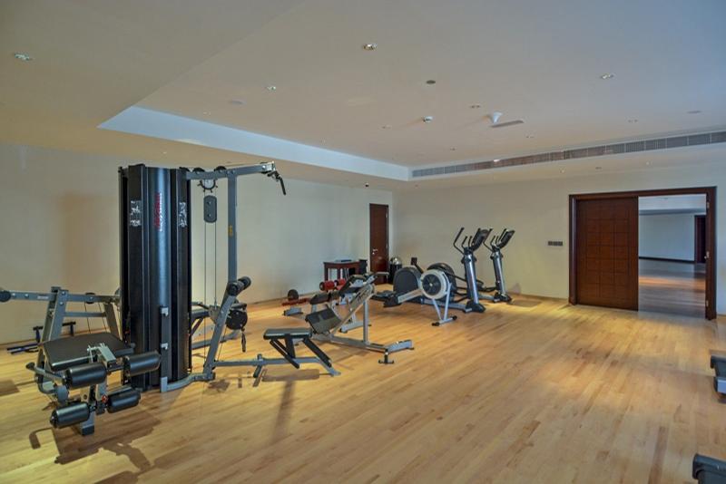 2 Bedroom Apartment For Sale in  Grandeur Maurya Residence,  Palm Jumeirah | 16