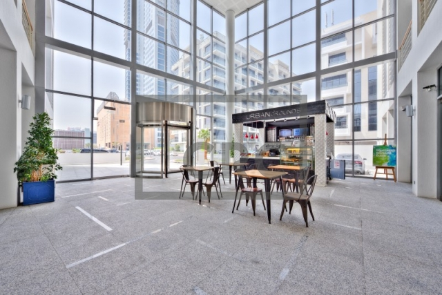 office for rent in sufouh, design house   5