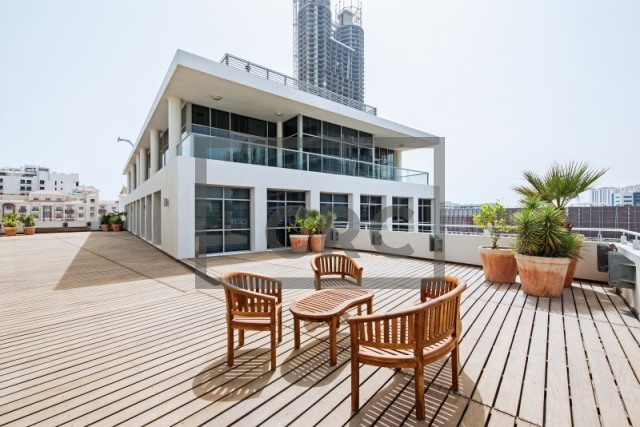 office for rent in sufouh, design house   1