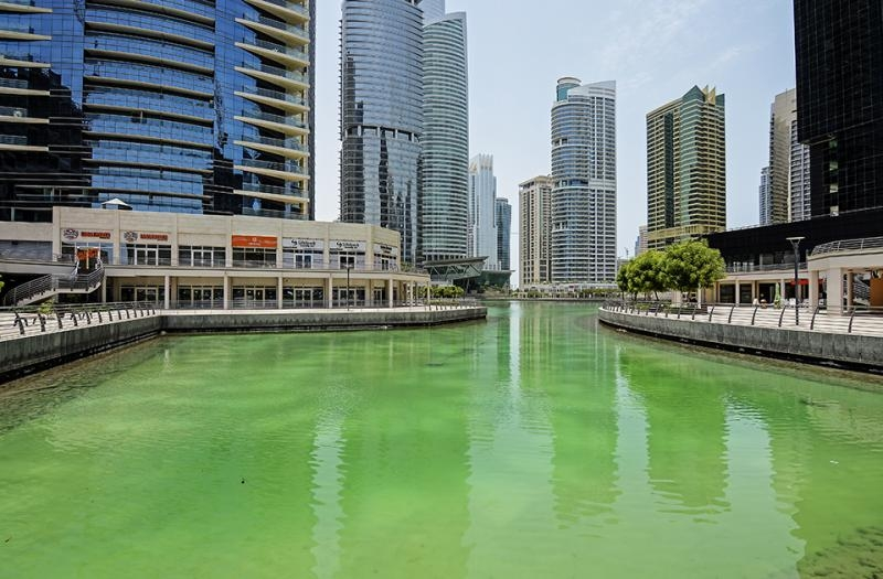 Studio Apartment For Sale in  Wind 1,  Jumeirah Lake Towers | 0