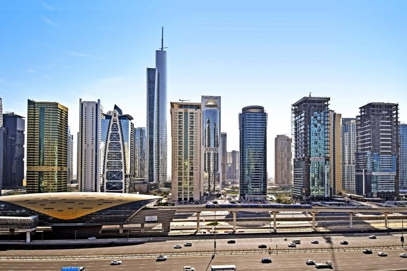 Studio Apartment For Sale in  Wind 1,  Jumeirah Lake Towers | 4