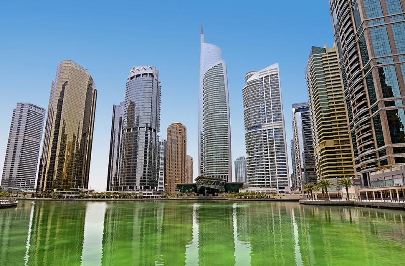 Studio Apartment For Sale in  Wind 1,  Jumeirah Lake Towers | 5