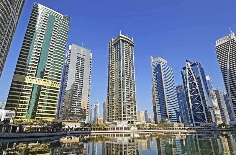 Studio Apartment For Sale in  Wind 1,  Jumeirah Lake Towers | 6
