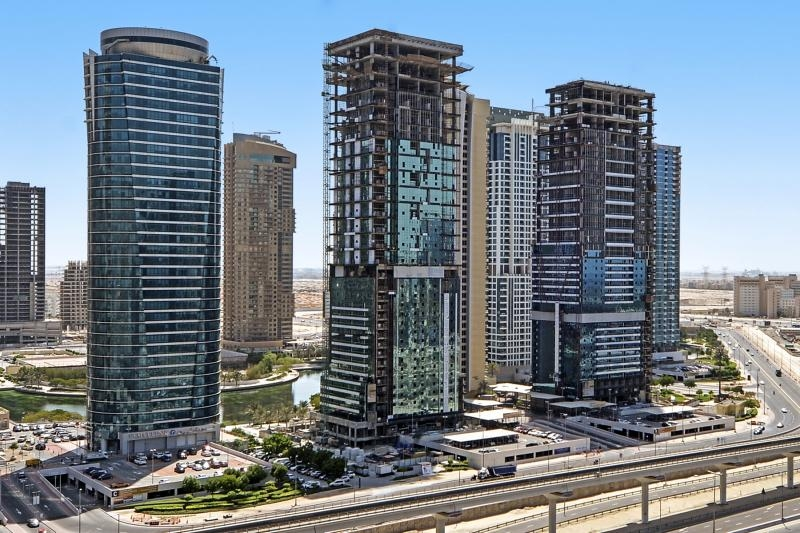 Studio Apartment For Sale in  Wind 1,  Jumeirah Lake Towers | 7