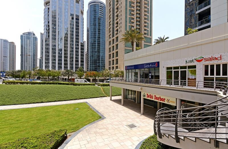 Studio Apartment For Sale in  Wind 1,  Jumeirah Lake Towers | 8