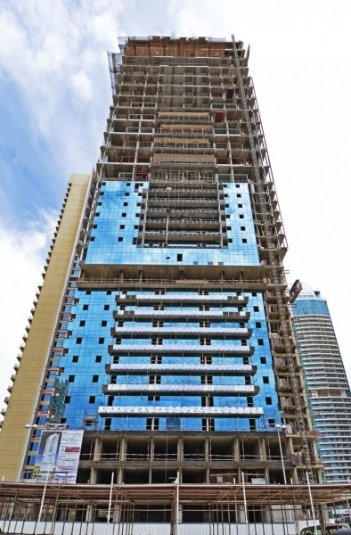 Studio Apartment For Sale in  Wind 1,  Jumeirah Lake Towers | 9