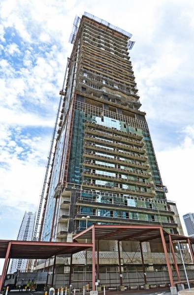 Studio Apartment For Sale in  Wind 1,  Jumeirah Lake Towers | 10