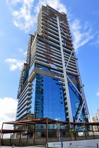 Studio Apartment For Sale in  Wind 1,  Jumeirah Lake Towers | 11