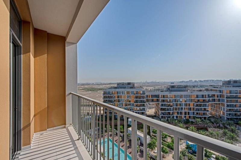 Afnan 4, Dubai Production City (IMPZ)