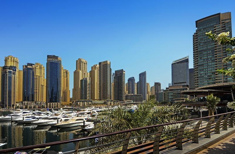 1 Bedroom Apartment For Sale in  Beauport,  Dubai Marina | 11