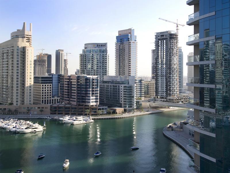 1 Bedroom Apartment For Sale in  Beauport,  Dubai Marina | 0