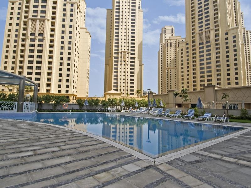 1 Bedroom Apartment For Sale in  Beauport,  Dubai Marina | 7