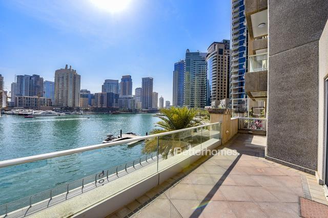 1 Bedroom Apartment For Sale in  Beauport,  Dubai Marina | 9