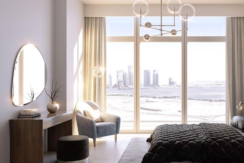 Azizi Farhad, Dubai Healthcare City