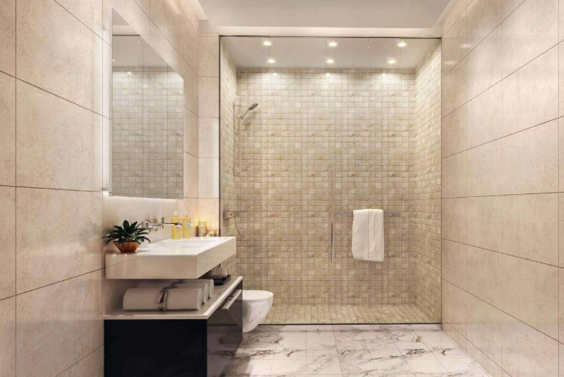 Studio Apartment For Sale in  Azizi Farhad,  Dubai Healthcare City | 2