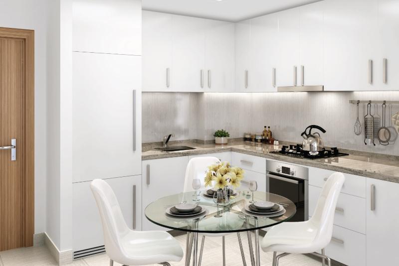 Studio Apartment For Sale in  Azizi Farhad,  Dubai Healthcare City | 3