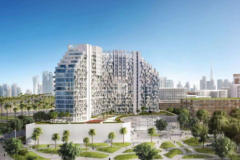 Studio Apartment For Sale in  Azizi Farhad,  Dubai Healthcare City | 6