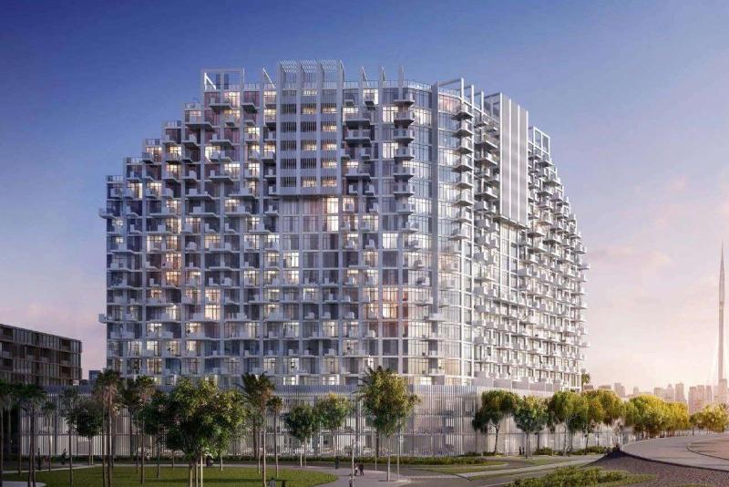 Studio Apartment For Sale in  Azizi Farhad,  Dubai Healthcare City | 7