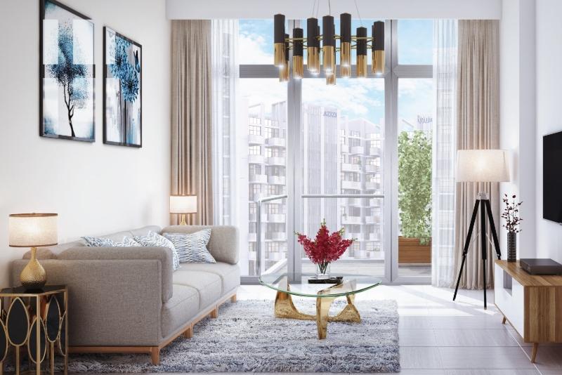 Studio Apartment For Sale in  Azizi Farhad,  Dubai Healthcare City | 8