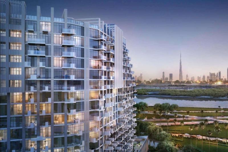 Studio Apartment For Sale in  Azizi Farhad,  Dubai Healthcare City | 9