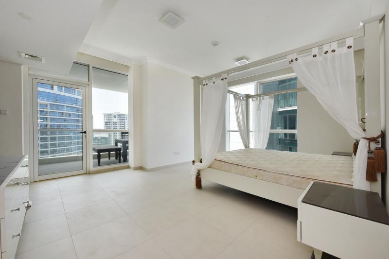 3 Bedroom Apartment For Sale in  Al Bateen Residences,  Jumeirah Beach Residence   8