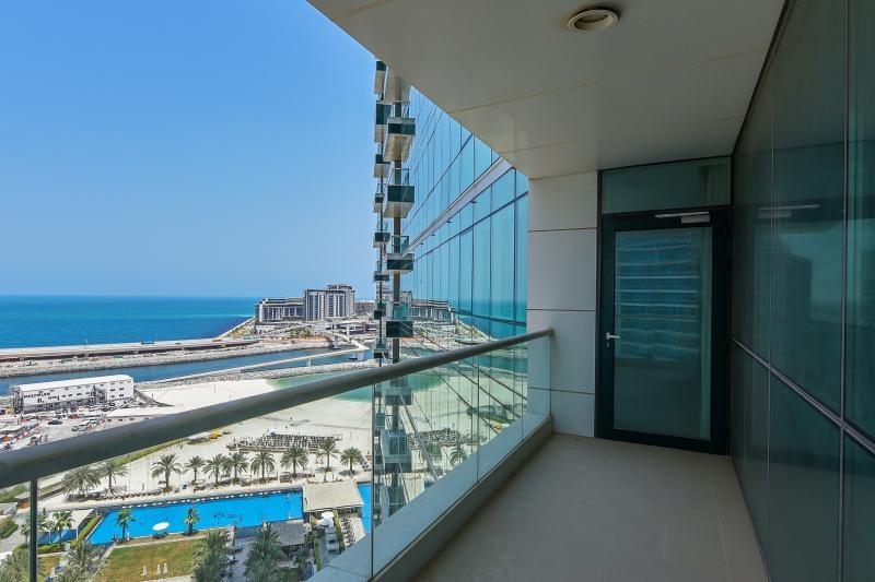 3 Bedroom Apartment For Sale in  Al Bateen Residences,  Jumeirah Beach Residence   0