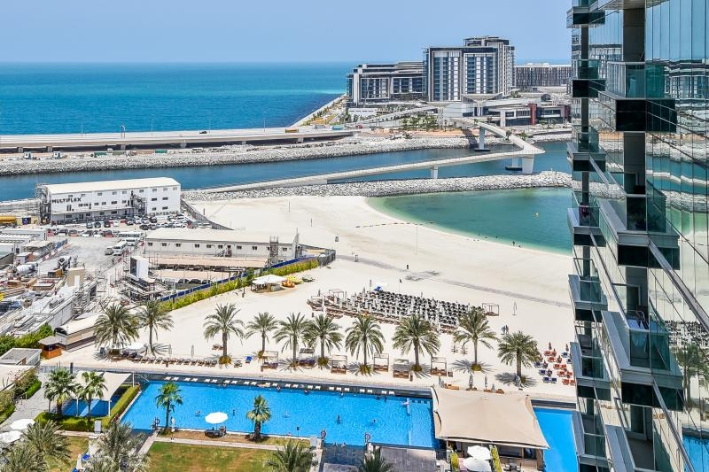 3 Bedroom Apartment For Sale in  Al Bateen Residences,  Jumeirah Beach Residence   13