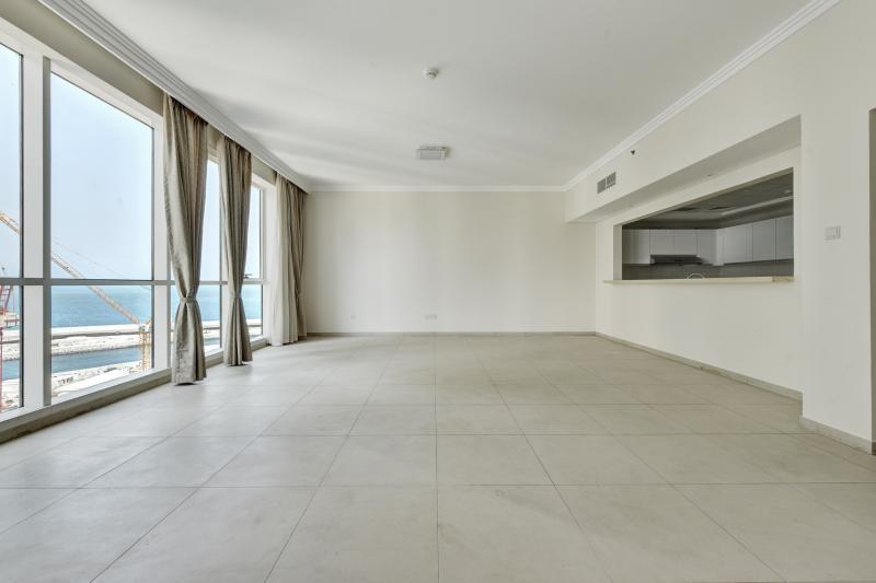 3 Bedroom Apartment For Sale in  Al Bateen Residences,  Jumeirah Beach Residence   1