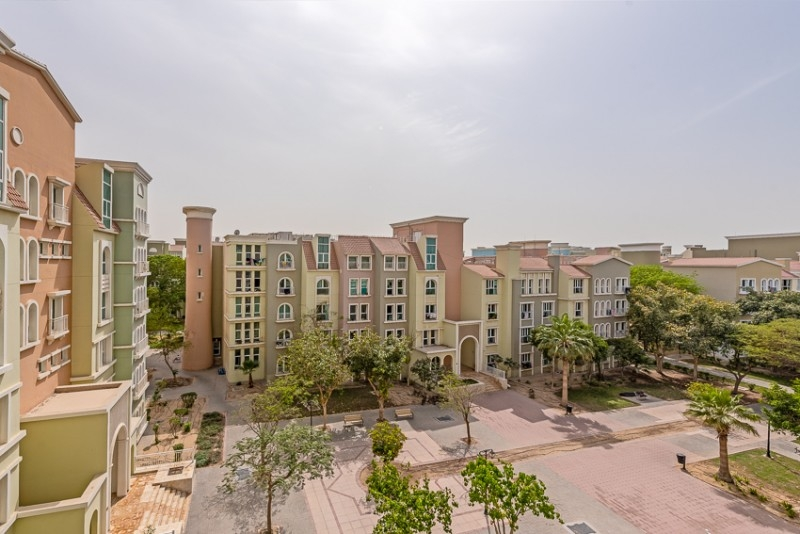 Studio Building For Sale in  Building 148 To Building 202,  Discovery Gardens | 10