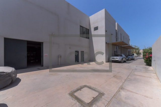 furnished warehouse for sale in al quoz, al quoz 4   2