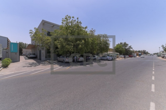 furnished warehouse for sale in al quoz, al quoz 4   8