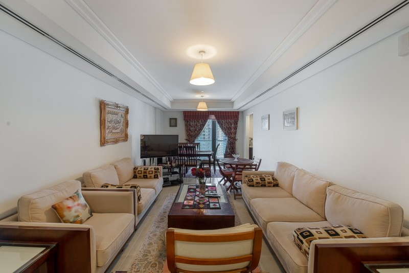 3 Bedroom Apartment For Sale in  Goldcrest Views 2,  Jumeirah Lake Towers   0
