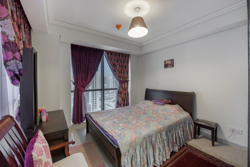 3 Bedroom Apartment For Sale in  Goldcrest Views 2,  Jumeirah Lake Towers   4