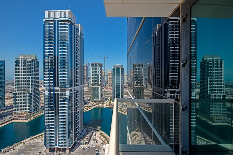 3 Bedroom Apartment For Sale in  Goldcrest Views 2,  Jumeirah Lake Towers   1